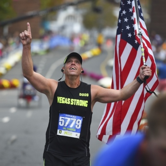 2018 Eversource Hartford Marathon Photo
