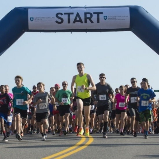 Seacoast Cancer 5K Photo