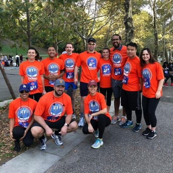 Fit for All 5K Photo
