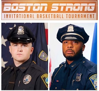 5th Annual Annual Boston Strong Invitational Basketball Tournament Photo