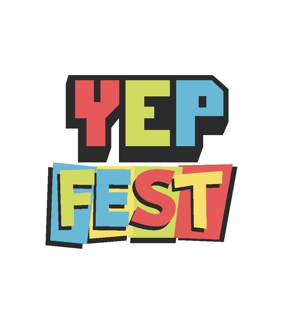 YEP Fest 2019 featuring Pedal for YEP Photo