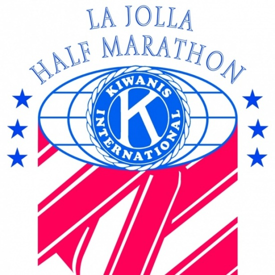 2019 La Jolla Half Marathon Photo