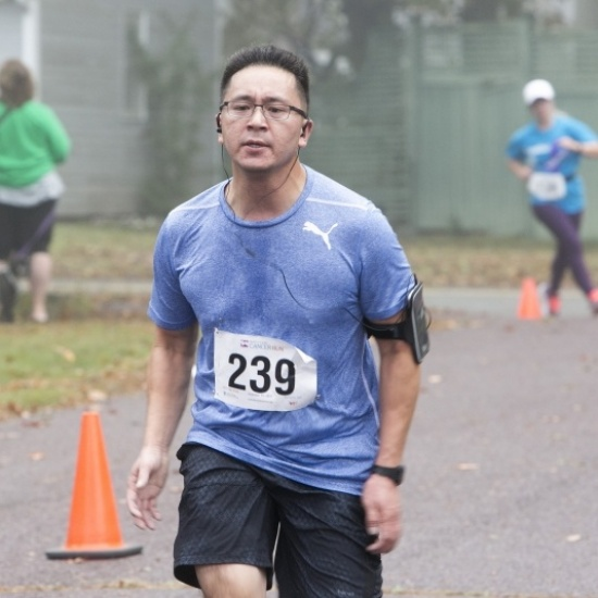 2018 North Shore Cancer RUN Photo