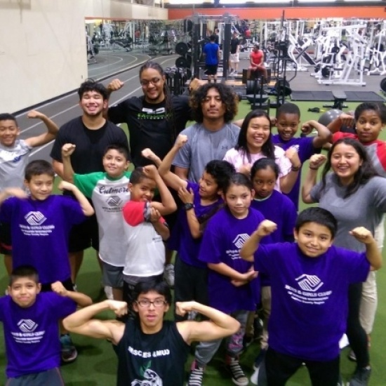 Join Explosive Performance for the Explosive Performance Squat-A-Thon Charity Challenge! Photo
