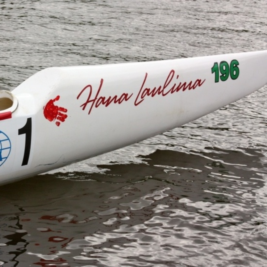 Paddle for Promise 2018 Photo