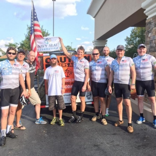 Pedal For Patriots Photo