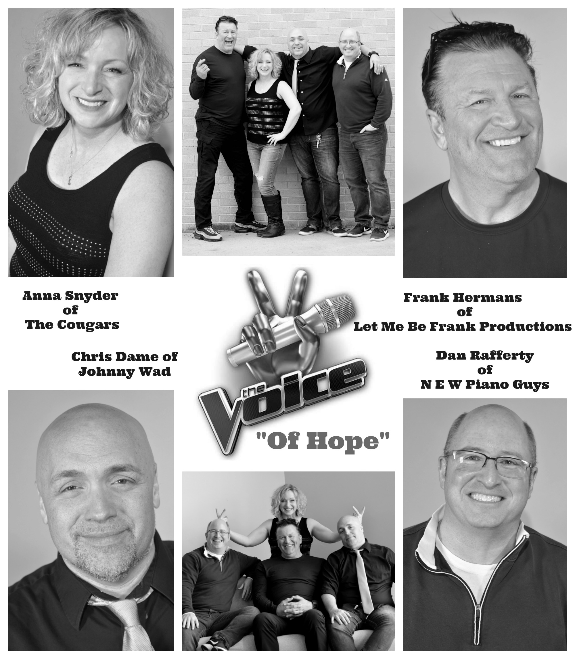 The Voice of Hope Photo