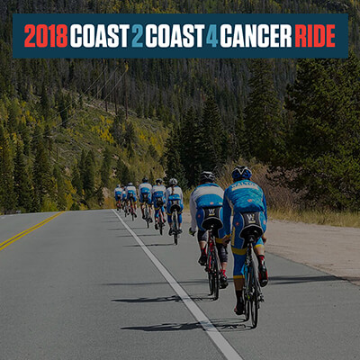Coast 2 Coast 4 Cancer Photo