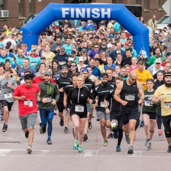 The 3rd Annual Run to End Addiction 5K Photo