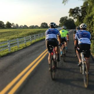 2018 Boys & Girls Clubs of Central Virginia Cycling Challenge Photo