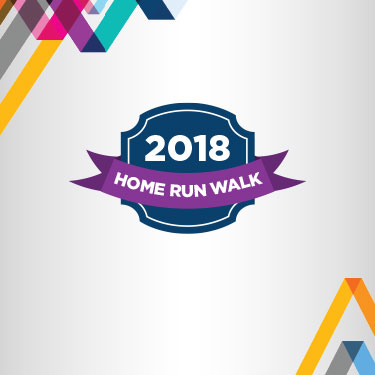 Home Run Walk 2018 Photo