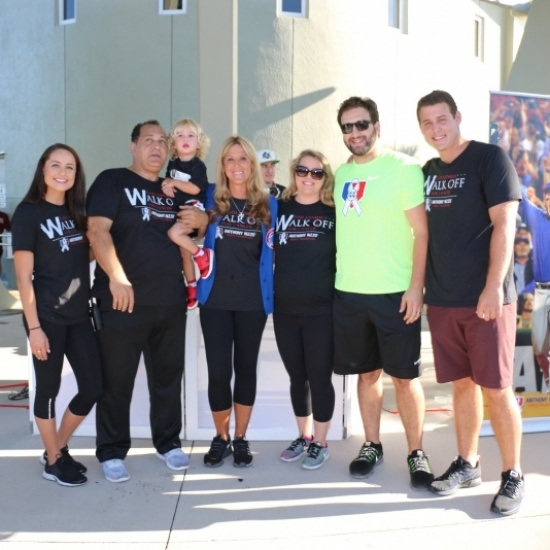 7th Annual Walk-Off For Cancer Photo
