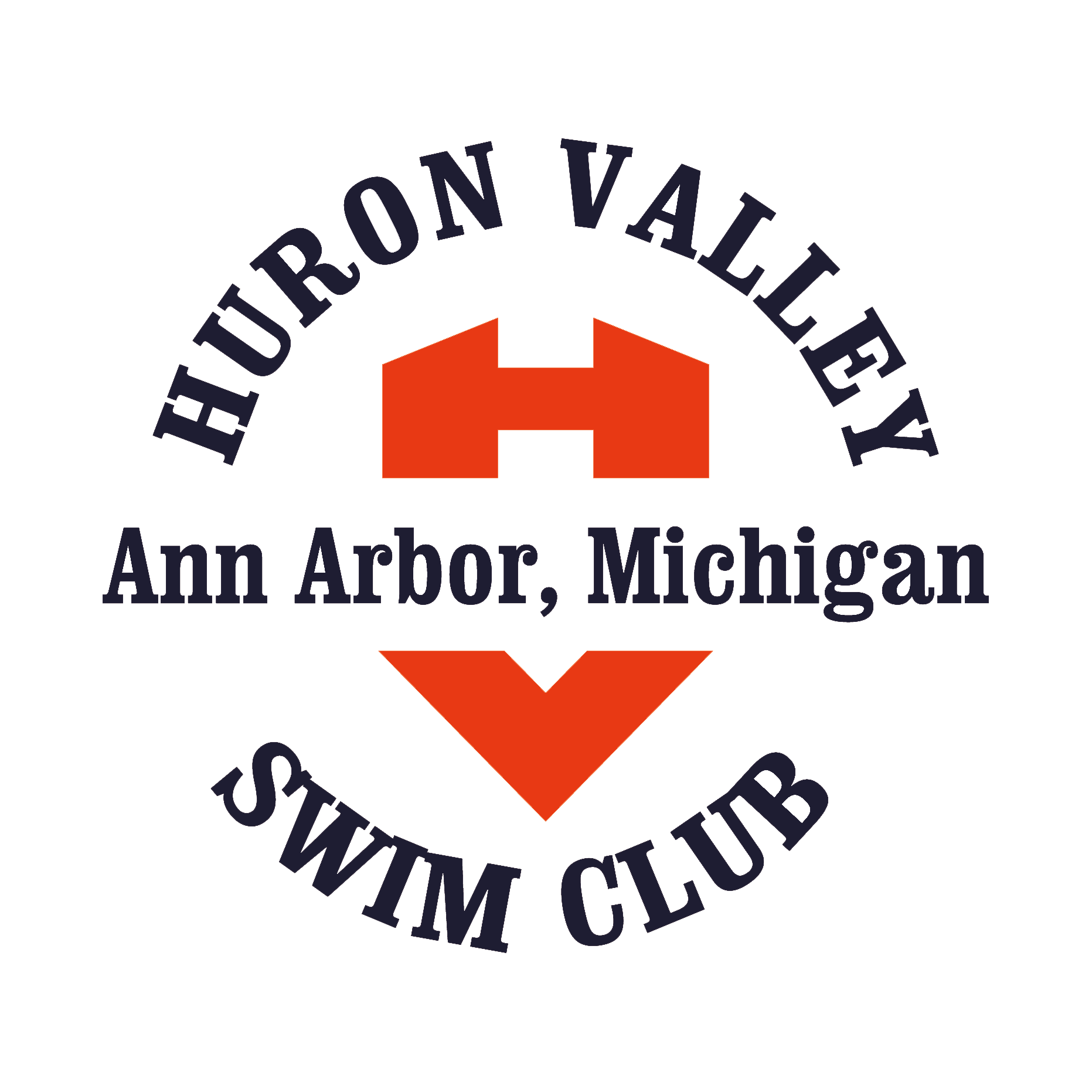 2018 Huron Valley Swim Club Swim and Dive athon Photo