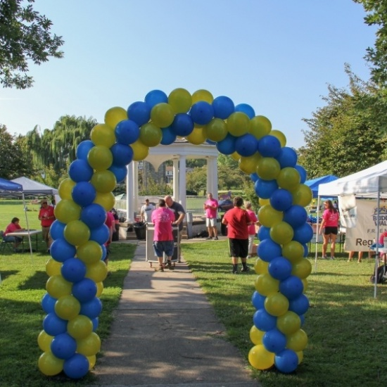 F.R.I.E.N.D.S. 17th Annual Buddy Walk Photo