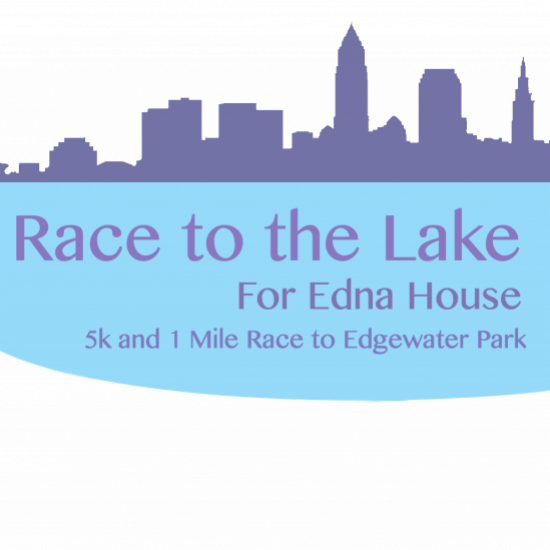 Race to the Lake for the Edna House Photo