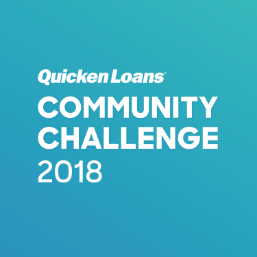 Quicken Loans Community Challenge Detroit   Click Here for Official Rules and Leaderboard 2018 Photo