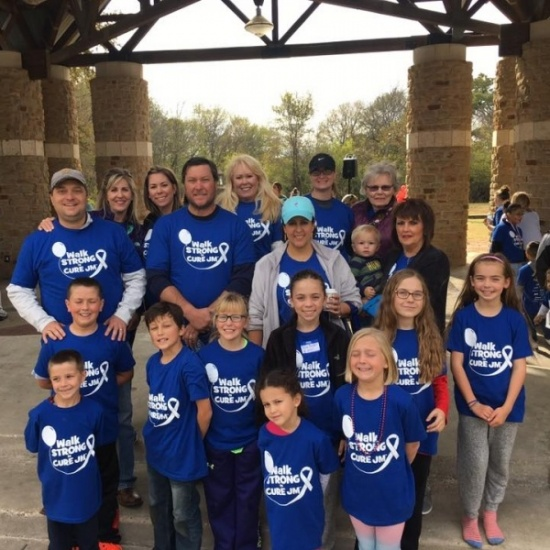 Walk Strong Dallas - Fort Worth 2019 Photo