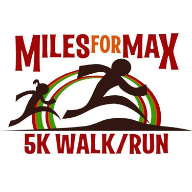 Miles for Max 2018 Photo