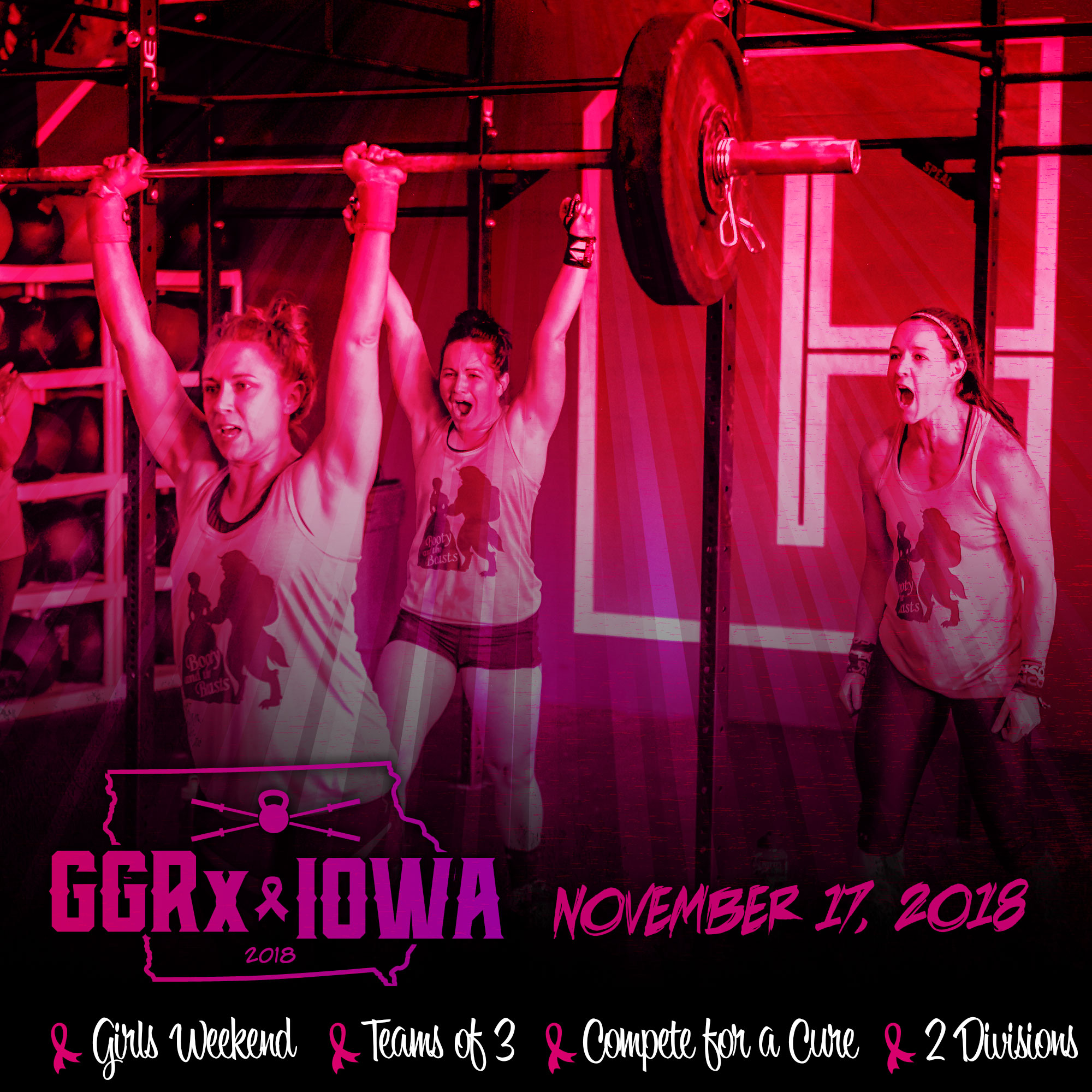 2018 Girls Gone RX Iowa Photo