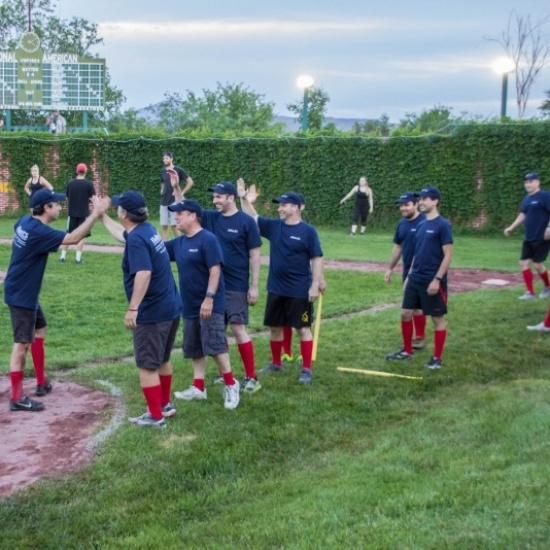 SLAMT1D's 9th Annual Vermont Summer Classic Photo