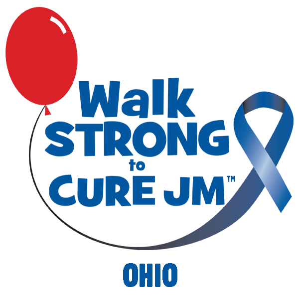 Walk Strong to Cure JM - Ohio 2019 Photo