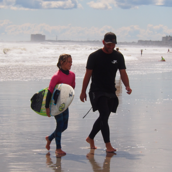 18th Annual Surf For A Cause Photo