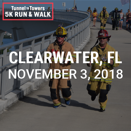 Clearwater 2018 Photo