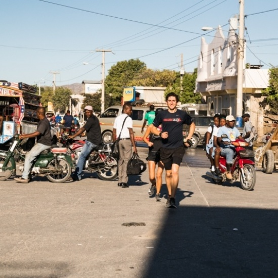2019 Run Across Haiti® Photo
