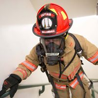 2019 3RD ANNUAL MIAMI FIREFIGHTER STAIRCLIMB Photo