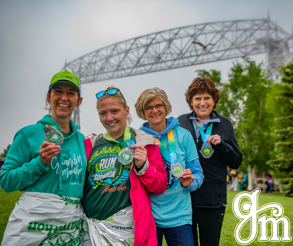 2019 Grandma's Marathon Photo
