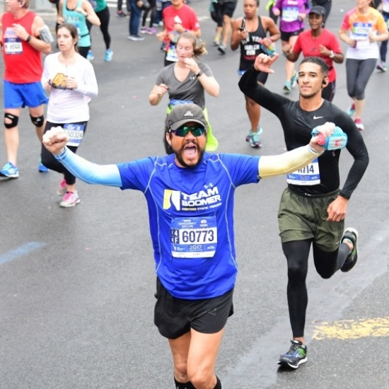 2019 Bank of America Chicago Marathon Photo