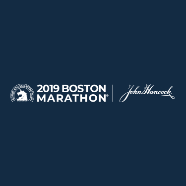 2019 Boston Marathon Photo