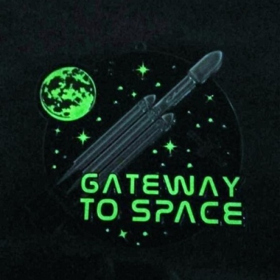 3rd Annual Gateway To Space 5K/10K Photo