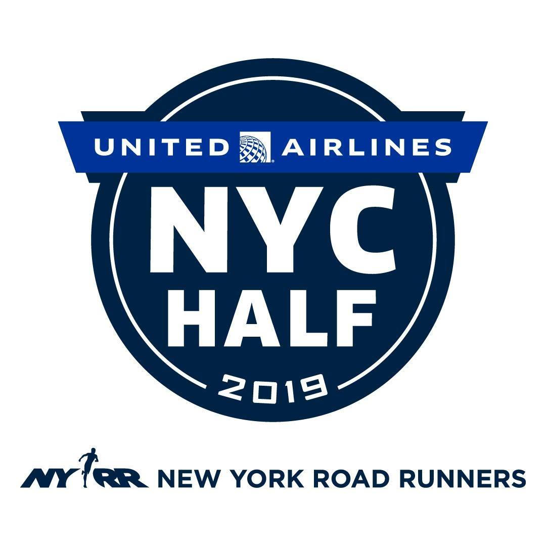 2019 United Airlines NYC Half Marathon Photo