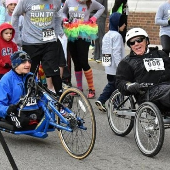 Disabled American Veterans (DAV) Charitable Services Image