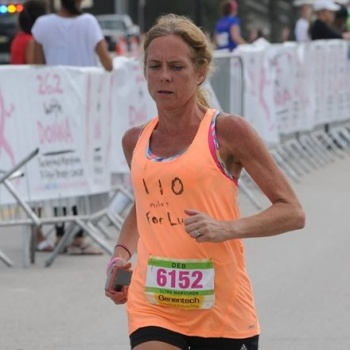 Another 110 to Beat Breast Cancer