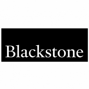 The Blackstone Group Build Day