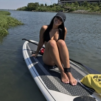 Laura's Paddle for a Cause Image