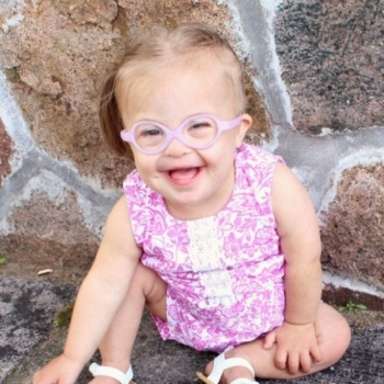 Adlies Step Up to Down Syndrome Allies Image