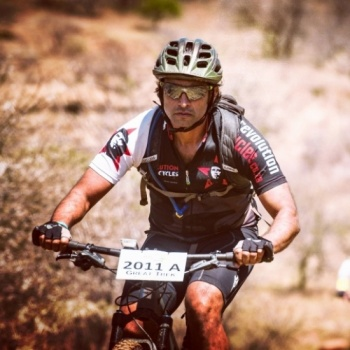 Saeed's Joberg2c Race to Celebrate 5 years in remission!