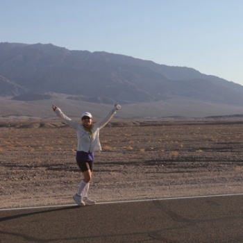 Do it for the Memories (1000 mile run for Alz)