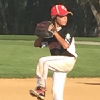 Pitch in for Baseball fundraising-Alex Fern's mitzvah project Image