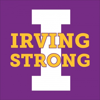 Irving Strong For Child Life