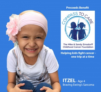 Cancer Treatment for Little Ones