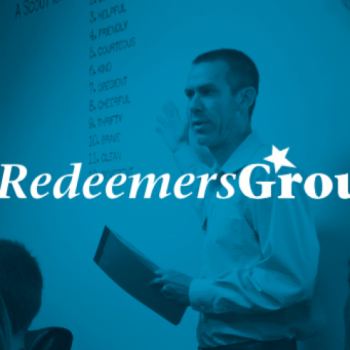 Redeemers Group, Inc.  Image