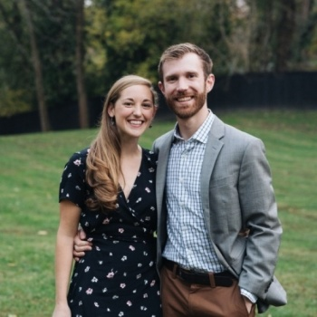 The WenzWay Wedding Donation Fund  Image