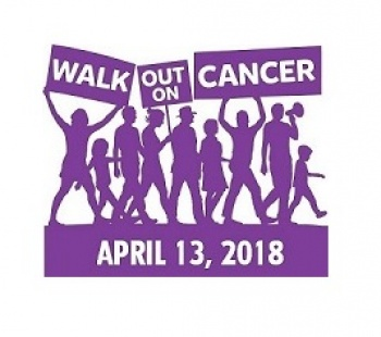 Walk Out On Cancer