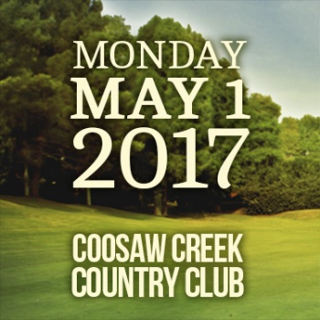 CA Golf Tournament 2017