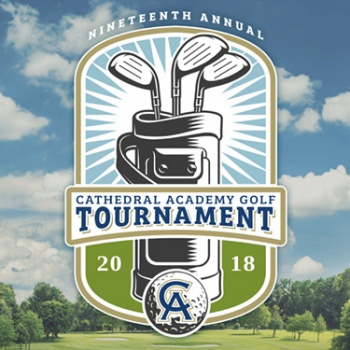 CA Golf Tournament 2018