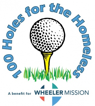 100 Holes For The Homeless 2018 Image